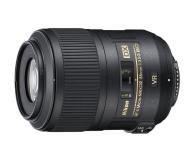 Nikon Nikkor AF-S DX Micro 85mm f/3,5 ED VR - 449253 - zdjęcie 1