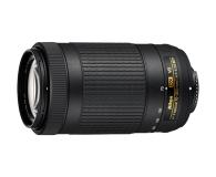 Nikon Nikkor AF-P DX 70-300mm f/4.5-6.3G ED VR - 459757 - zdjęcie 1