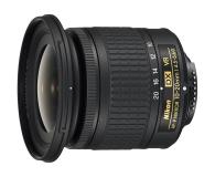 Nikon Nikkor AF-P DX 10-20 mm f/4.5-5.6G VR - 459760 - zdjęcie 1