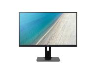 Acer B227QBMIPRX czarny - 460189 - zdjęcie 1