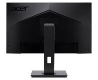 Acer B277BMIPRX czarny - 477499 - zdjęcie 6