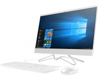 HP 24 AiO A9-9425/8GB/1TB/W10 IPS  - 449334 - zdjęcie 2