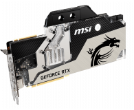 MSI GeForce RTX 2080 Sea Hawk EK X 8GB GDDR6 - 460468 - zdjęcie 2