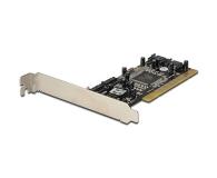Unitek PCI Kontroler 4x SATA II Raid - 459946 - zdjęcie 1