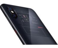 Xiaomi Mi 8 PRO  8/128GB  Transparent - 455481 - zdjęcie 6