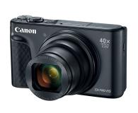 Canon PowerShot SX740 czarny - 460628 - zdjęcie 1