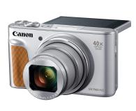 Canon PowerShot SX740 srebrny - 460625 - zdjęcie 6