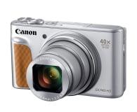 Canon PowerShot SX740 srebrny - 460625 - zdjęcie 1
