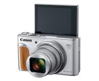 Canon PowerShot SX740 srebrny - 460625 - zdjęcie 7