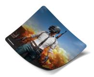 SteelSeries Qck+ PUBG Erangel Edition - 460225 - zdjęcie 3