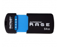 Patriot 64GB Supersonic Rage 180MB/s (USB 3.0)  - 460911 - zdjęcie 1
