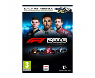 PC F1 2018 ESD Steam - 460805 - zdjęcie 1