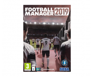 CENEGA Football Manager 2019  - 443559 - zdjęcie 1