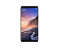 Xiaomi Mi Max 3 4/64GB Czarny - 460874 - zdjęcie 3