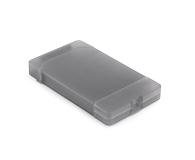 """i-tec Obudowa do dysku 2.5"""" MySafe (USB-C, czarny) - 460614 - zdjęcie 4"""