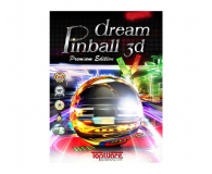 ASK Homework Dream Pinball 3D ESD Steam - 466086 - zdjęcie 1