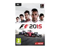 PC F1 2015 ESD Steam - 465866 - zdjęcie 1