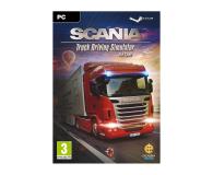 PC Scania Truck Driving Simulator ESD Steam - 467696 - zdjęcie 1