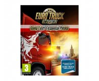 PC Euro Truck Simulator 2 - Going East ESD Steam - 465842 - zdjęcie 1