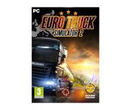 PC Euro Truck Simulator 2 ESD Steam - 465841 - zdjęcie 1