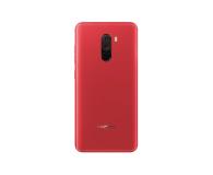 Xiaomi Pocophone F1 6/64 GB Rosso Red - 466936 - zdjęcie 3