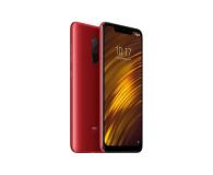 Xiaomi Pocophone F1 6/64 GB Rosso Red - 466936 - zdjęcie 4