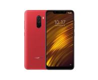 Xiaomi Pocophone F1 6/64 GB Rosso Red - 466936 - zdjęcie 1