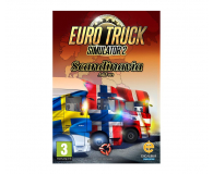 SCS Software Euro Truck Simulator 2: Scandinavia ESD Steam - 465849 - zdjęcie 1