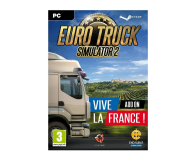 PC Euro Truck Simulator 2: Vive la France! ESD Steam - 465852 - zdjęcie 1
