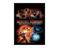 PC Mortal Kombat Komplete Edition ESD Steam - 466224 - zdjęcie 1