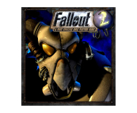 PC Fallout 2: A Post Nuclear Role Playing Game ESD  - 466277 - zdjęcie 1