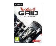 PC Grid: Autosport ESD Steam - 466330 - zdjęcie 1
