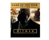 PC Hitman GOTY ESD Steam - 466350 - zdjęcie 1
