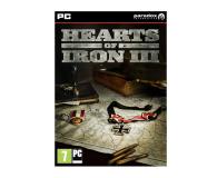 PC Hearts of Iron III ESD Steam - 466340 - zdjęcie 1