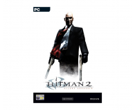 IO Interactive Hitman 2: Silent Assassin ESD Steam - 466351 - zdjęcie 1