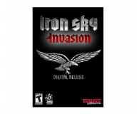 PC Iron Sky Invasion: Deluxe Content ESD Steam - 466487 - zdjęcie 1