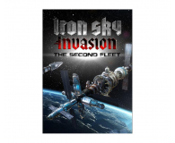 Reality Pump Iron Sky Invasion: The Second Fleet ESD Steam - 466490 - zdjęcie 1
