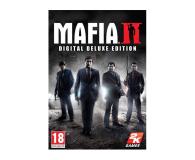 2K Games Mafia II Digital Deluxe Edition ESD Steam - 466600 - zdjęcie 1