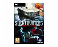 PC Silent Hunter 5: Battle of the Atlantic ESD Uplay - 467743 - zdjęcie 1