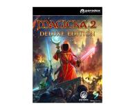 Paradox Development Studio Magicka 2 Deluxe Edition ESD Steam - 466626 - zdjęcie 1