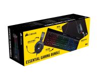 Corsair Essential Gaming Bundle - 465964 - zdjęcie 1