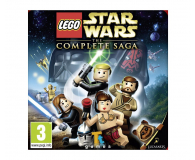 PC LEGO: Star Wars - The Complete Saga ESD Steam - 466544 - zdjęcie 1