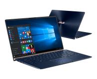 ASUS ZenBook UX433FN i5-8265U/8GB/512PCIe/Win10 - 464349 - zdjęcie 1