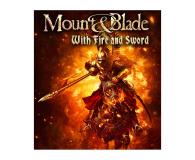 PC Mount & Blade: With Fire & Sword ESD Steam - 466658 - zdjęcie 1