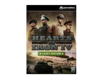 PC Hearts of Iron IV (Cadet Edition) Uncut ESD Steam - 466341 - zdjęcie 1