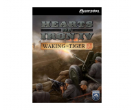 Paradox Development Studio Hearts of Iron IV: Waking the Tiger ESD Steam - 466346 - zdjęcie 1
