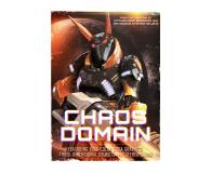 PC Chaos Domain ESD Steam - 465696 - zdjęcie 1