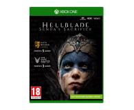 Microsoft Hellblade: Senua's Sacrifice - 467249 - zdjęcie 1