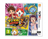 Nintendo YO-KAI WATCH 3 - 467231 - zdjęcie 1
