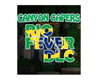 PC Canyon Capers: Rio Fever ESD Steam - 465677 - zdjęcie 1